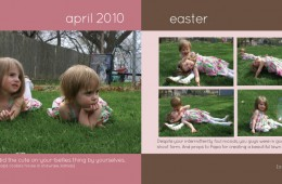 Addison Easter