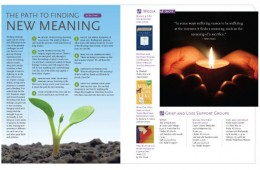 Hospice Connections newsletter